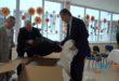 Návšteva v domove sociálnych služieb a Zariadení pre seniorov ZOBOR v Nitre