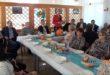 Návšteva kandidátov Jednotnej koalície v ZSS Nitrava, Viničky a Benefit