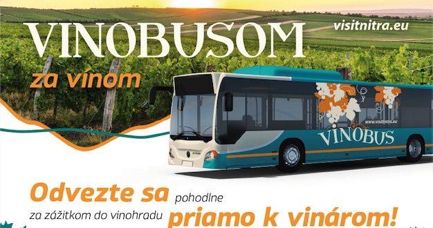 Doprajte si kvalitné víno a kvalitný zážitok v našej destinácii