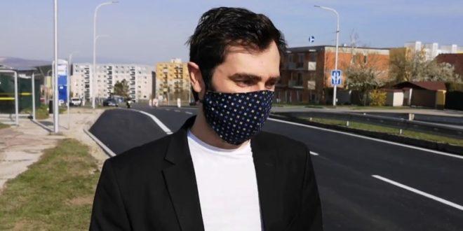 PRIMÁTOR HATTAS: V PRVOM RADE CHRÁNIME SENIOROV