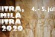 Slávnosti Nitra, milá Nitra obnovia kultúrny život vcentre mesta