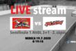 Gladiators vs. Flyers – LIVE prenos