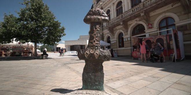 Krátky zostrih zo slávností Nitra, milá Nitra 2020