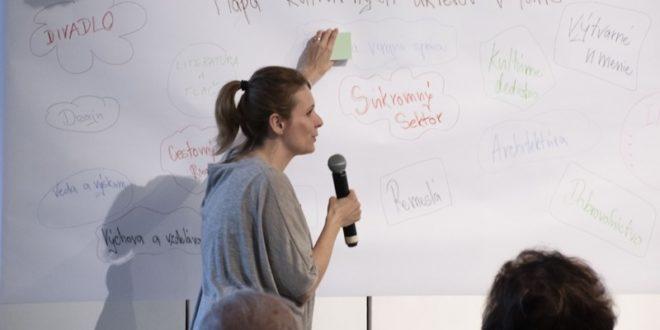 Kultúrny bod zlomu – kandidatúra Nitry na EHMK 2026 predstavuje nový web a sociálne siete