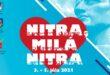 Slávnosti Nitra, milá Nitra 2021