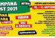 CAMPANA fest 2021 potrvá dva dni